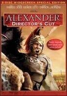 Alexander (2004) (Director's Cut, 2 DVDs)