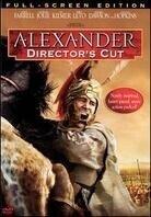 Alexander (2004) (Director's Cut)