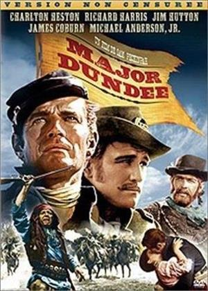 Major Dundee (1965) (Special Edition)