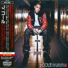J. Cole - Cole World - + Bonus