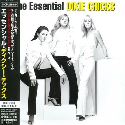 Dixie Chicks - Essential (2 CDs)