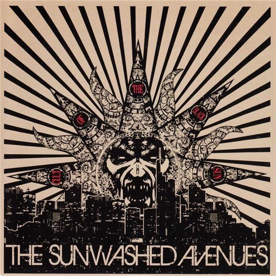 The Sunwashed Avenues - Cult Of The Black Sun
