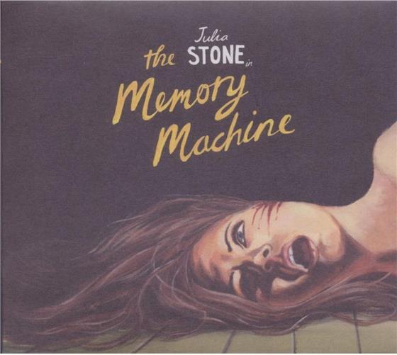 Julia Stone (Stone Angus & Julia) - Memory Machine