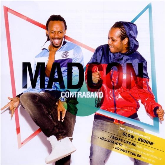 Madcon - Contraband