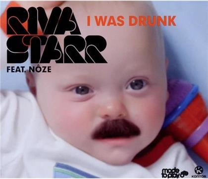 Riva Starr - I Was Drunk - 2Track