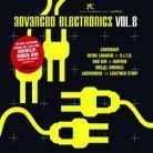 Advanced Electronics - Vol. 8 (3 CDs)