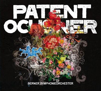 Patent Ochsner - Bundesplatz (CD + DVD)