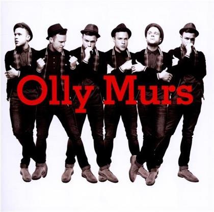 Olly Murs - ---