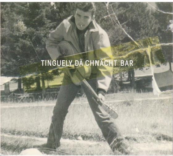 Tinguely Dä Chnächt (Slm 52) - Bar