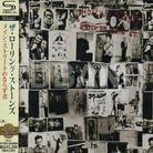 The Rolling Stones - Exile On Main Street - Reissue (Japan Edition, Remastered)