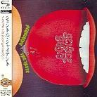 Gentle Giant - Acquiring The Taste (Japan Edition, Remastered)