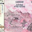 Caravan - In The Land Of Grey - 5 Bonustracks (Japan Edition, Remastered)