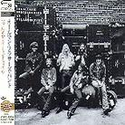 The Allman Brothers Band - At Fillmore East (Japan Edition, Remastered)
