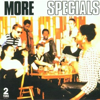 The Specials - More Specials - Papersleeve (Japan Edition, Remastered)
