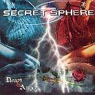 Secret Sphere - Heart & Anger (New Version)