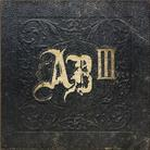 Alter Bridge - AB III - + Bonus (Japan Edition)