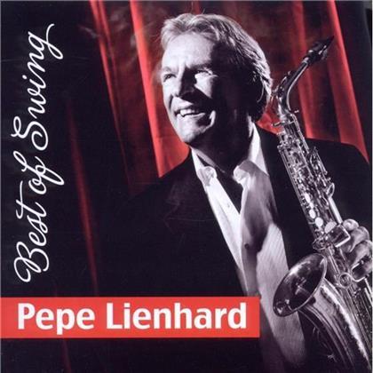 Pepe Lienhard - Best Of Swing