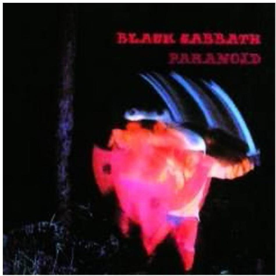 Black Sabbath - Paranoid (Digipack)