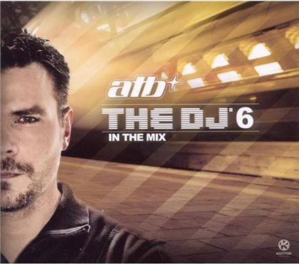Atb - Dj In The Mix 6 (3 CDs)
