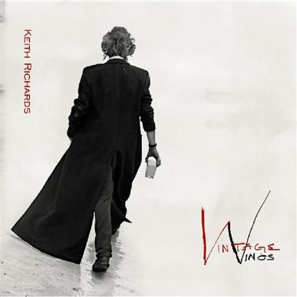 Keith Richards - Vintage Vinos (Remastered)