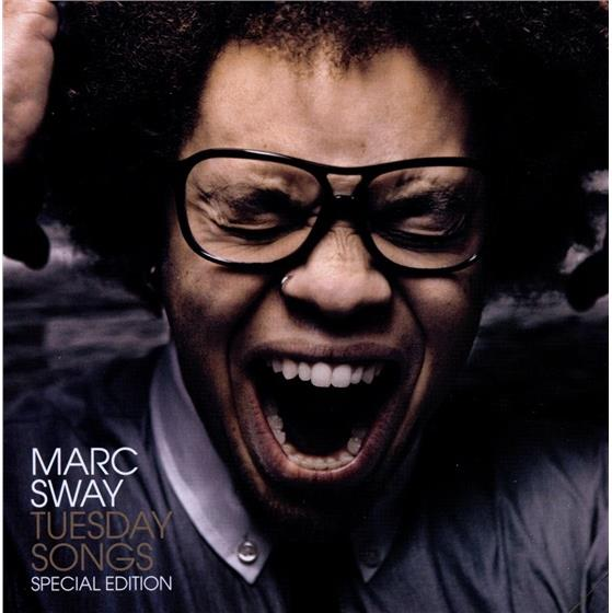 Marc Sway - Tuesday Songs (New Version)