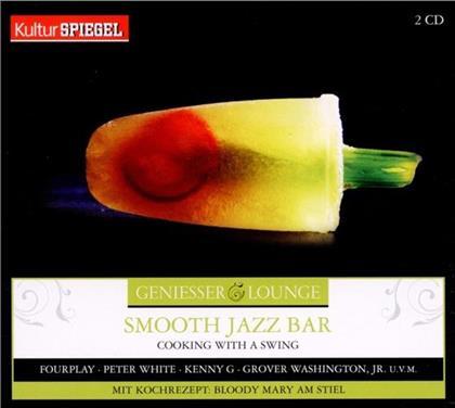 Geniesser Lounge - Various - Smooth Jazz (2 CDs)