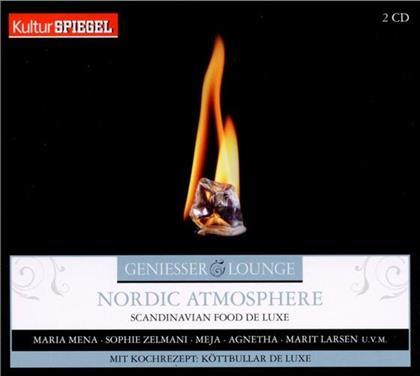 Geniesser Lounge - Various - Nordic Atmosphere (2 CDs)