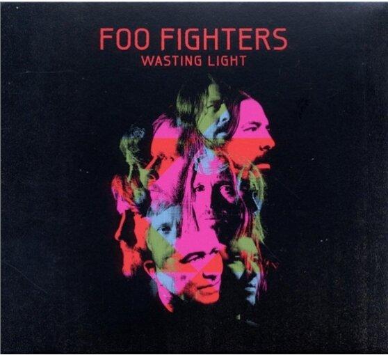 Foo Fighters - Wasting Light (Digipack)