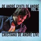 Cristiano De Andre - De Andre' Canta De Andre (CD + DVD)