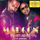 Madcon - Freaky Like Me (2nd Edition)