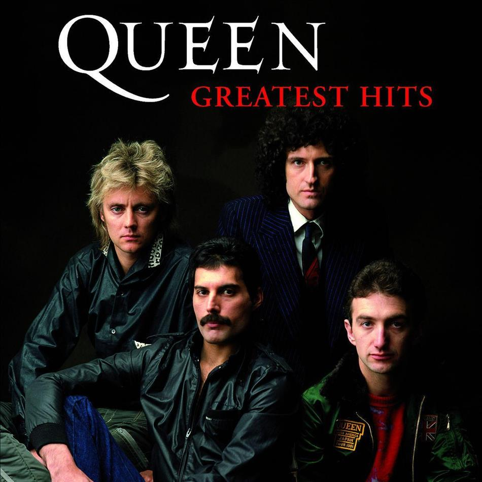 Queen - Greatest Hits 1 (Remastered)