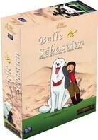Belle et Sébastien - Partie 2 (Box, Collector's Edition, 5 DVDs)