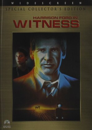 Witness (1985) (Special Collector's Edition)