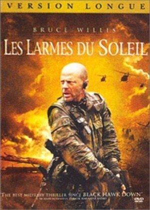 Les larmes du soleil (2003) (Director's Cut)