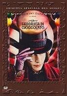 La fabbrica di cioccolato (2005) (2 DVDs)