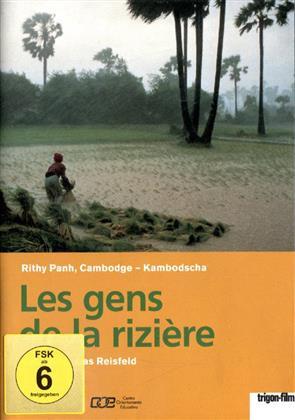 Les gens de la rizière - Neak srê - Das Reisfeld