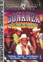 Bonanza - Tales from the Ponderosa (Remastered)
