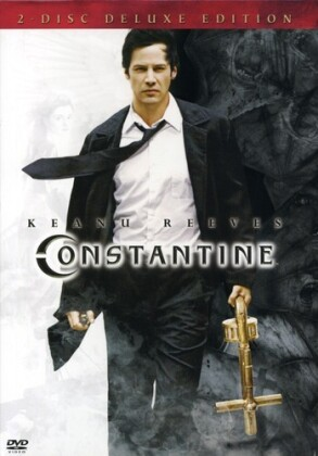 Constantine (2005) (Deluxe Edition, 2 DVDs)
