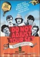 Monty Python - Do not adjust your set (2 DVDs)