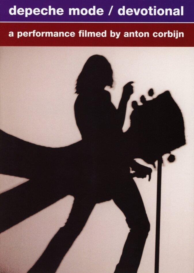 Depeche Mode - Devotional (2 DVDs)