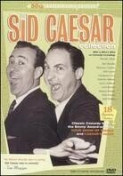 The Sid Caesar Collection (Anniversary Edition, 3 DVDs)