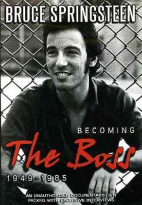 Becoming the boss: 1949-1985 (Inofficial)