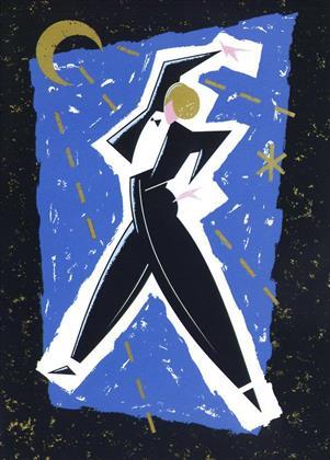David Bowie - Serious Moonlight