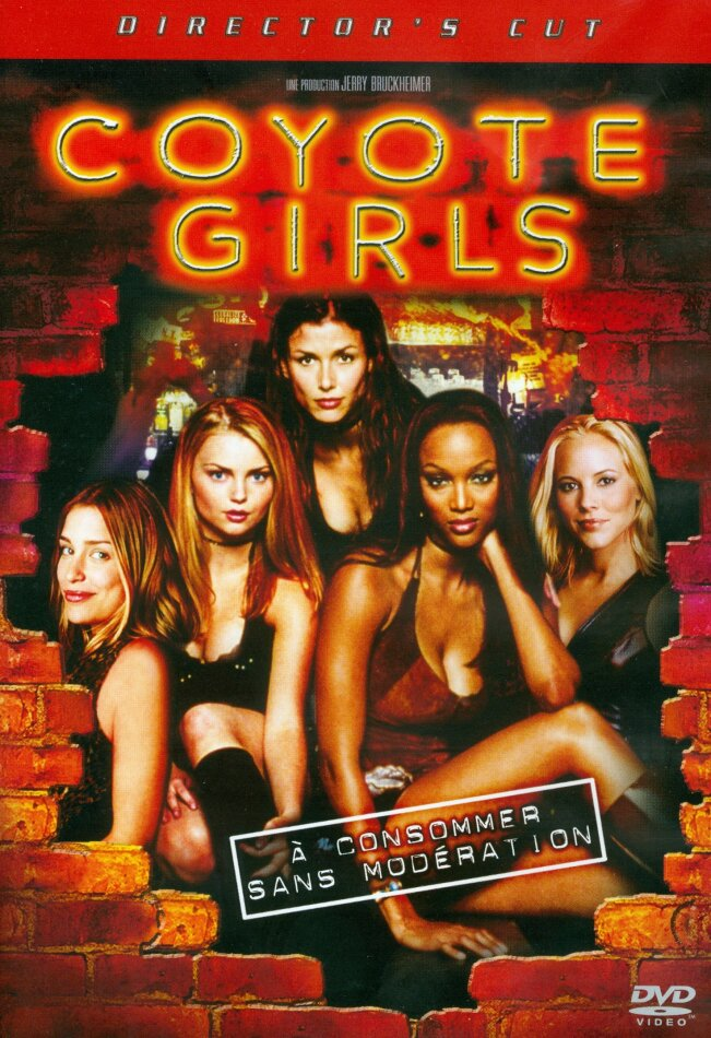 Coyote Girls (2000) (Director's Cut)