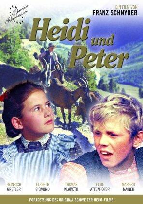 Heidi und Peter - (Dialektfassung)