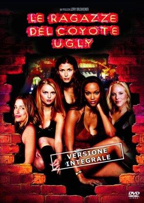 Le ragazze del Coyote Ugly (2000) (Versione Integrale)
