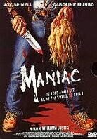 Maniac (1980) (Collector's Edition, 2 DVDs)