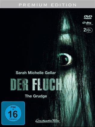 Der Fluch (2004) (Premium Edition)