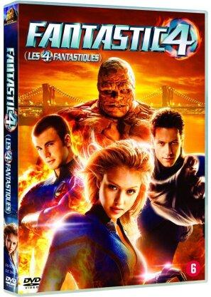 Les 4 Fantastiques (2005) (Extended Edition)