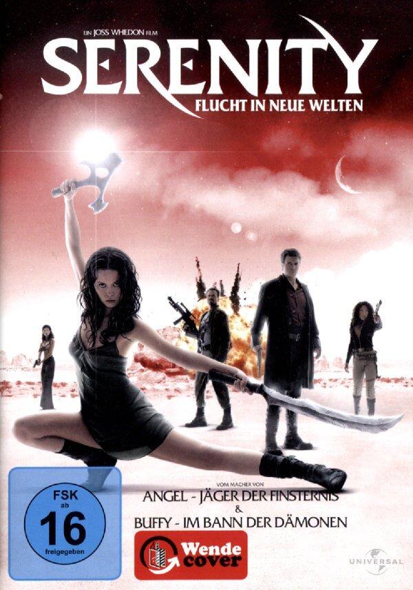 Serenity - Flucht in neue Welten (2005)